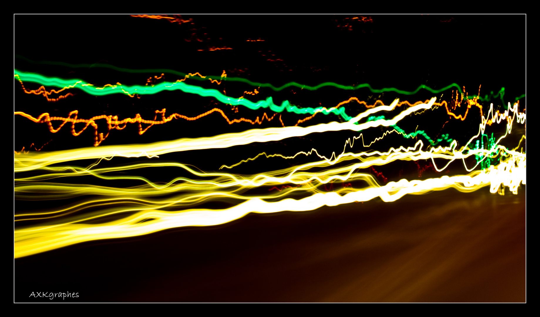 30 sec driving Lights