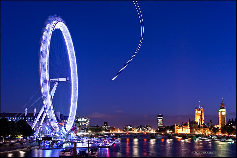 30 Sekunden London