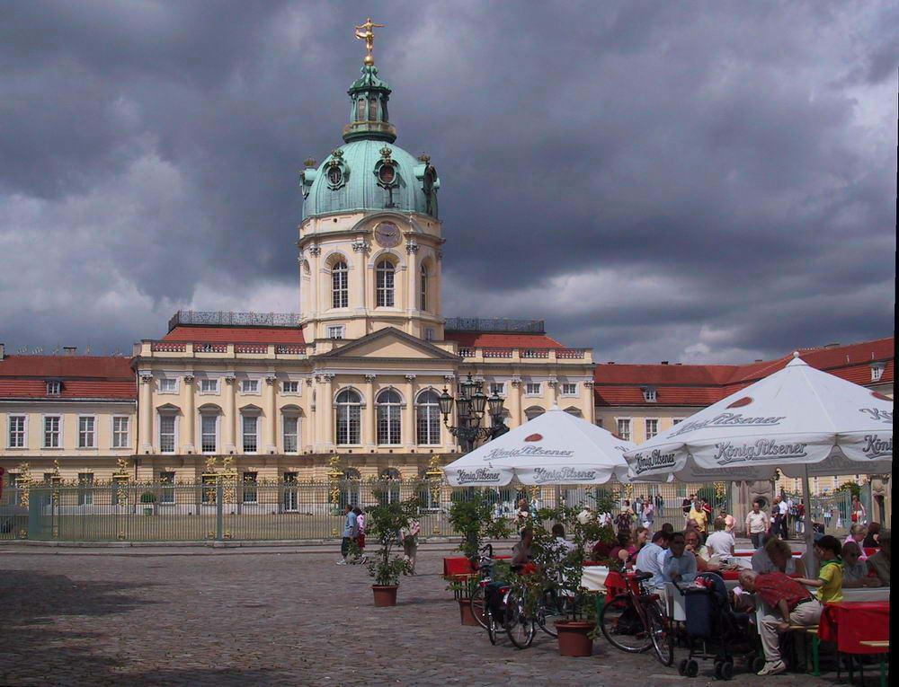 300 Jahre Charlottenburg