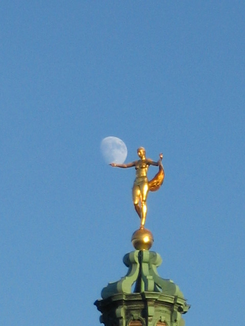 300 Jahre Schloss Charlottenburg 1