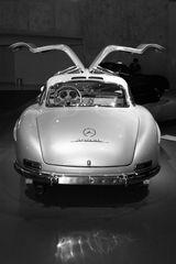 300 SL Baujahr 1956