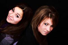 302_Christin & Sabina
