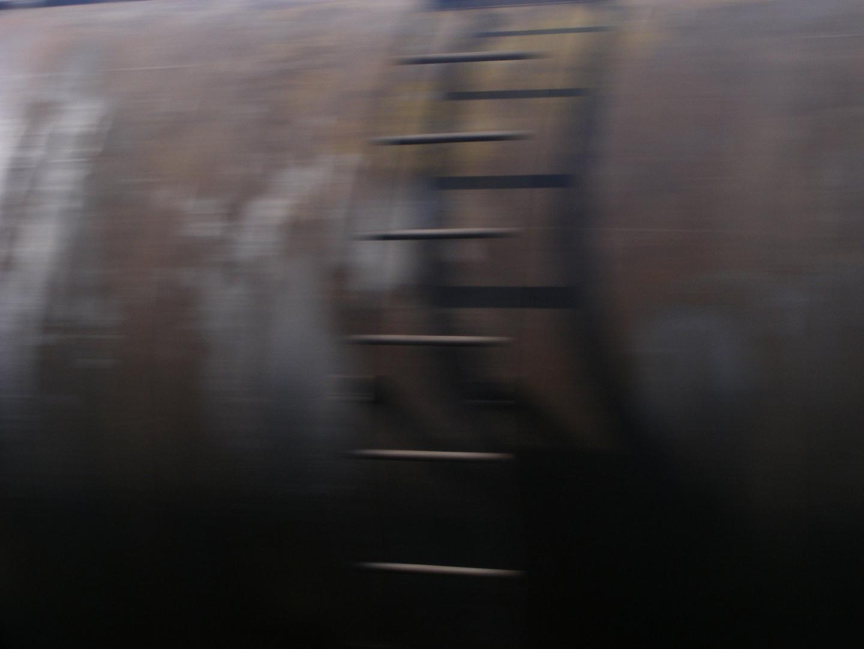 30hr Trainride