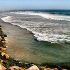 30Km of dangerous beachs