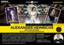 Workshop mit Alexander Heinrichs von netpixel.at