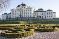 32-Barockgarten in der Blühenden-Barockschlossanlage Ludwigsburg (BlüBa)