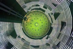 320° Licht Nr. 2 - Gasometer Oberhausen