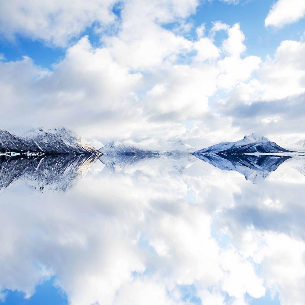 himmel und meer von Ninas'