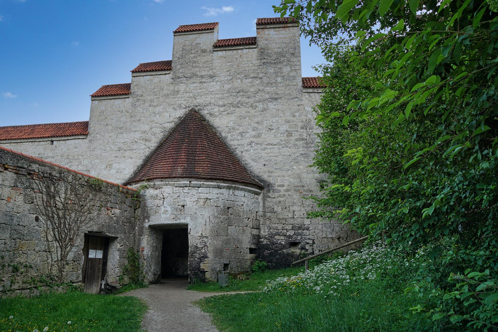 34a  Festungstor