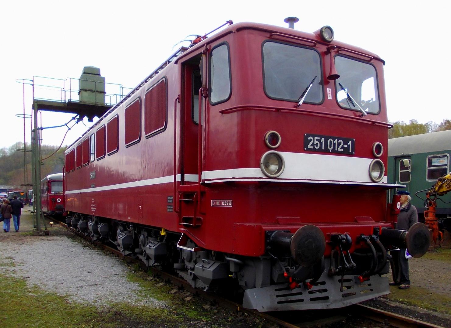 35 Jahre Bochum - Dahlhausen I