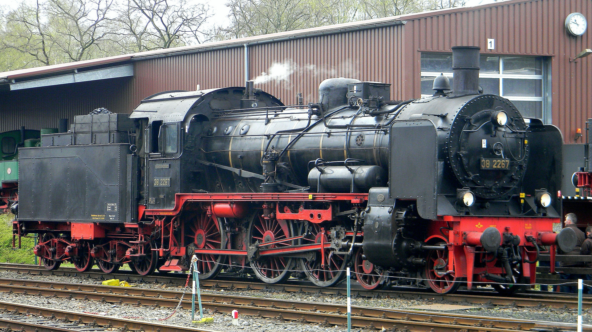 35 Jahre Bochum - Dahlhausen II