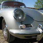 356 SC - tolle Oberweite, aber kein süßer Käfer