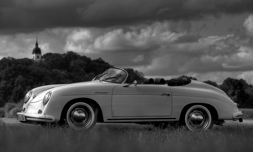 356 Speedster (APAL)