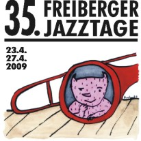 35.Freiberger Jazztage 2009