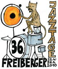 36. Freiberger Jazztage