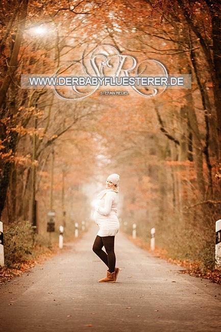 36. SSW, Natalie | (Babybauchfotograf Kreis Wesel)