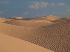 360 Grad Dünen