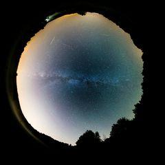360° Sterne