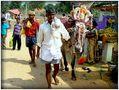 .Au long des route de l'Inde du sud - 12 -  de Christian Villain