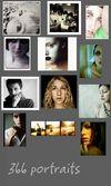 366 Portraits