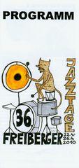 36.Freiberger Jazztage 2010