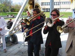 36.Freiberger Jazztage - Brunch