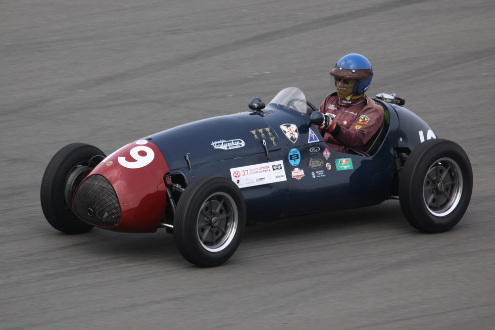 37. AvD Oldtimer GP 2009 -24-