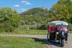37-Bottwartalradweg mit Tuk-Tuk-Tours