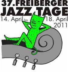 37.Freiberger Jazztage 2011