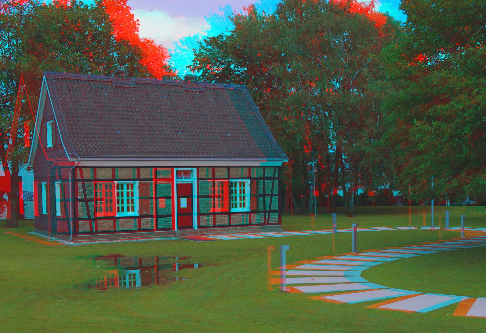 3D dem ollen Krupp seine Hütte