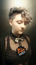 3d haircut et Nasty moon 1