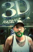 3d haircut et Nasty moon 3D l'actu