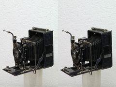 3D-Oldtimer