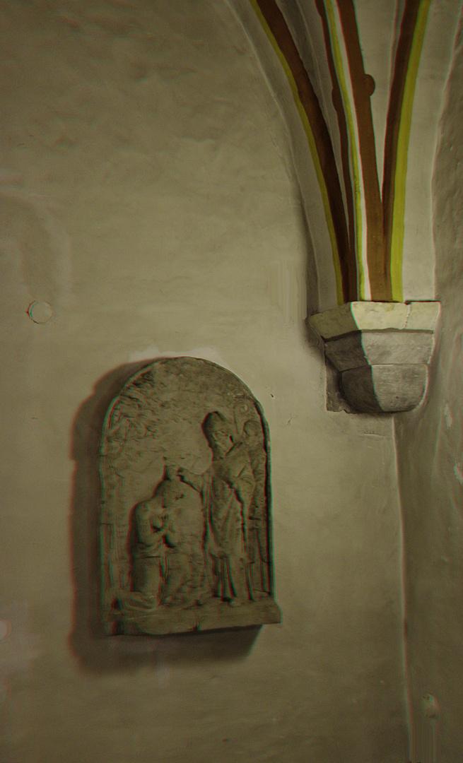 3D St. Lucius in Essen ...