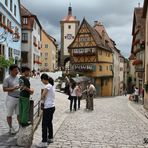 3.)Rothenburg ob der Tauber