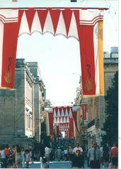 4 - 24 - Valletta - Republic Street