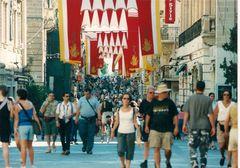 4 - 27 - Valletta - Republic Street
