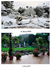 4. Advent 2010 - 4. Advent 2011