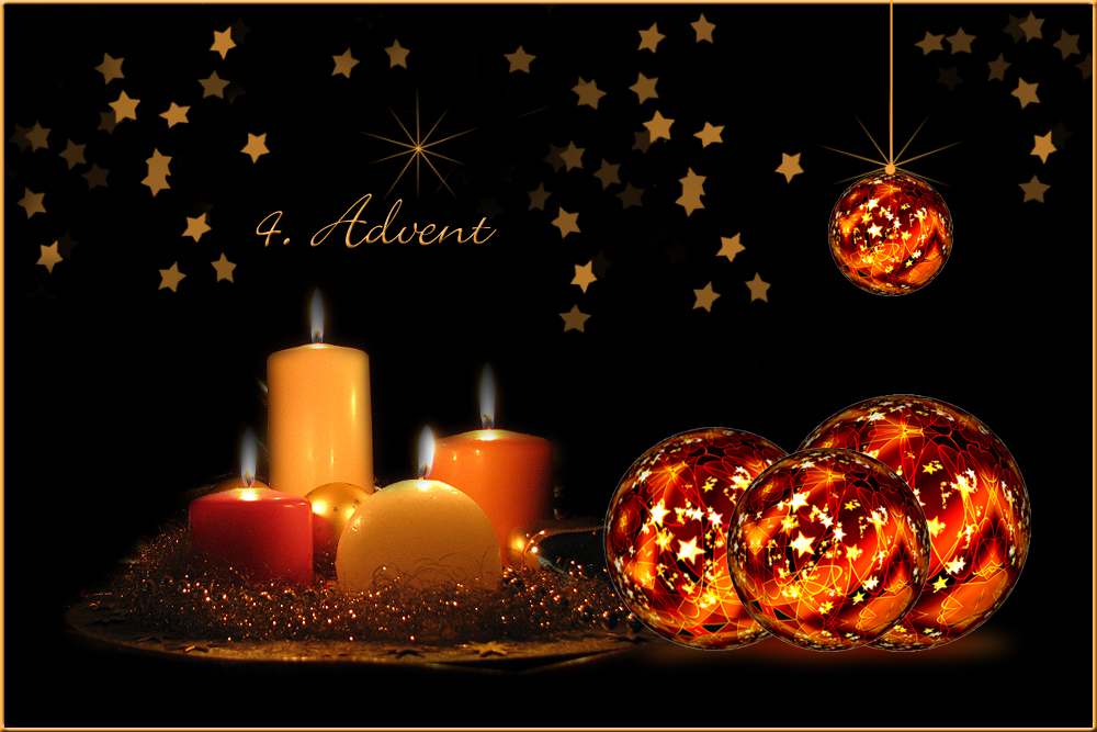 Bilder Von Advent
