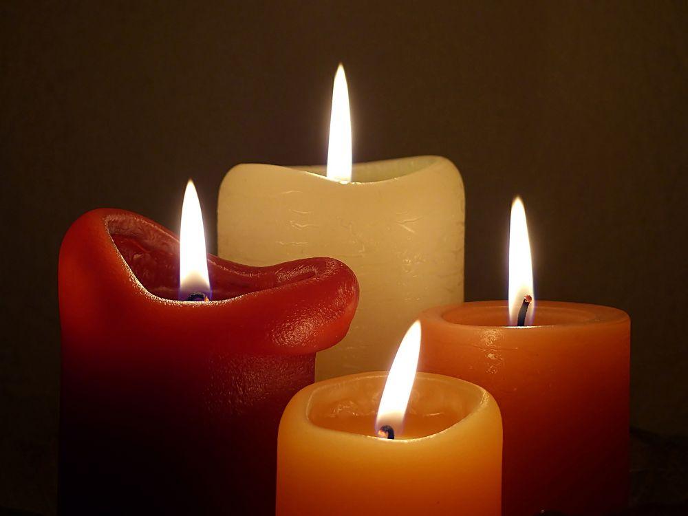 4. Advent und Heilig Abend