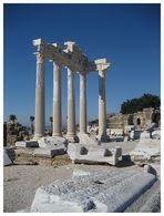 4 Apollon Tempel
