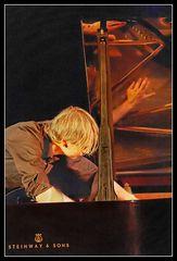 4 Hände im Klavier