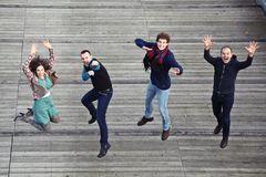 4 Jump!