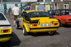4. Opel Classic-Europatreffen-V14