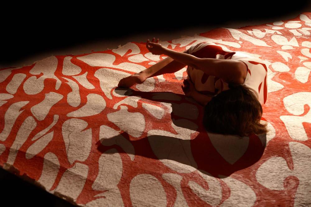 4. ROTGANG Luminale 2008 Foto von Martin Meya