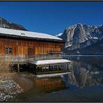 4. Rund um den Altausseer See ...