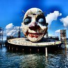 (4) Visite du lac de Constance: Le Festival de Bregenz: Rigoletto, de Giuseppe Verdi