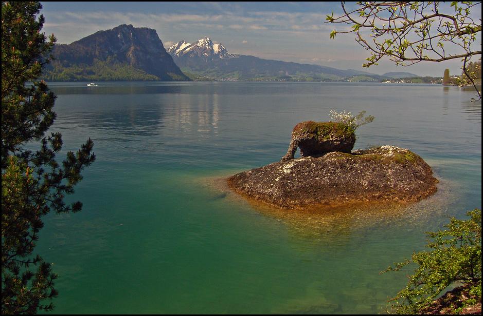 4-Waldstätter-See