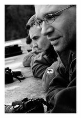 (40) Brüder im Geiste...