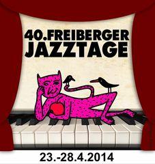 40. Freiberger Jazztage 2014